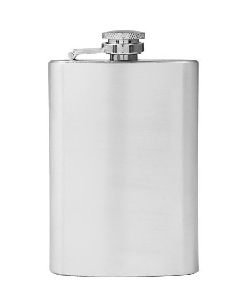 Boccetta in acciaio inox (100 ml)