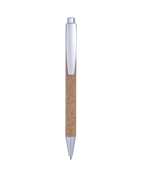Penna a sfera in sughero