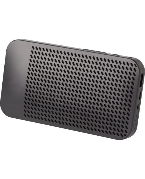 Speaker wireless con power bank