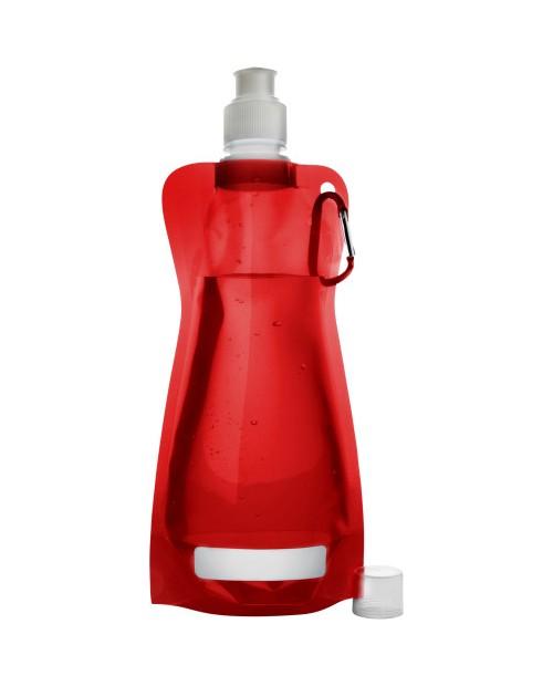Borraccia pieghevole, capacità 420 ml