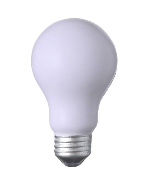 Antistress lampadina