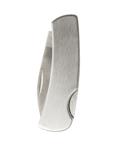 Coltellino tascabile in acciaio inossidabile